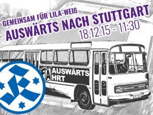 Auswaertsfahrt Stuttgarter Kickers 2015