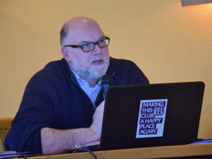 Dr. Andreas Hüttl