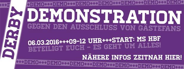 Demo-Muenster-2016