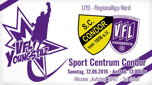 U19-VfL-Condor