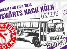 Fortuna Köln - VfL Osnabrück