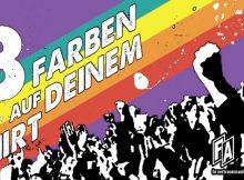 3 FARBEN AUF DEINEM SHIRT