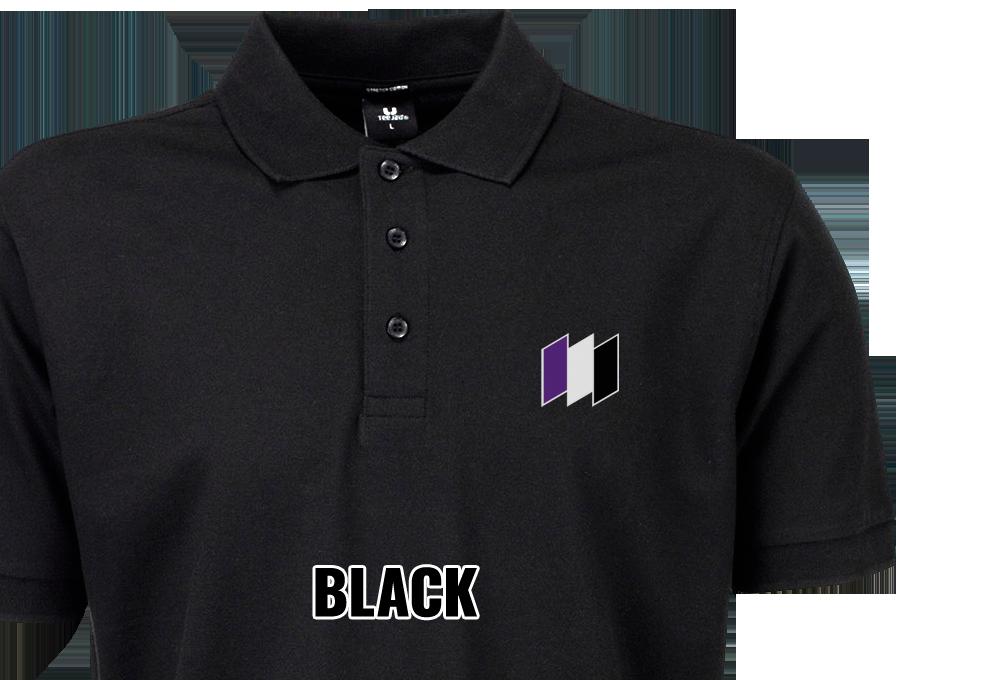VfL-FA-PoloShirts-Black